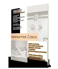 Newsletter 2013-02