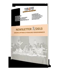 Newsletter 2013-05