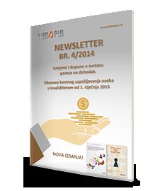 Newsletter 2014-04