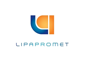 Lipapromet Logo - Tim4Pin partner