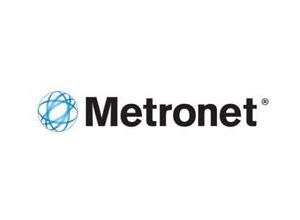 Metronet Logo - Tim4Pin partner