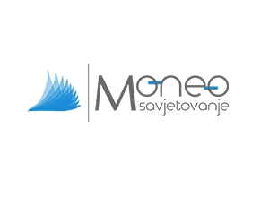 Moneo savjetovanje Logo - Tim4Pin partner
