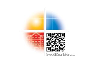 Sveučilišna tiskara Logo - Tim4Pin partner