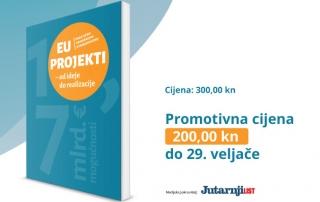 knjiga EU