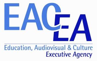 Logo EACEA